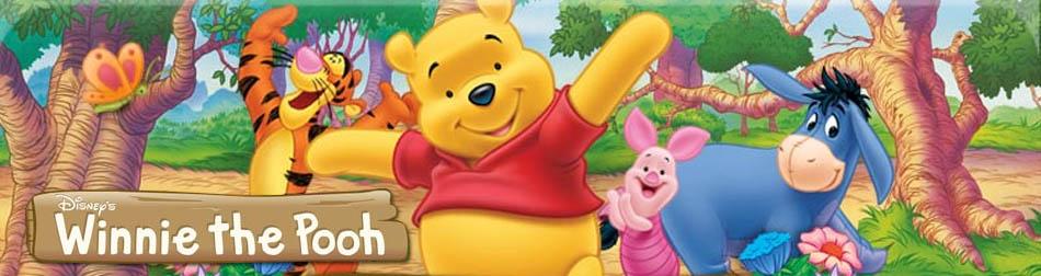 Disney Winnie The Pooh Merchandise Eatlovepray